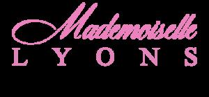 Mademoiselle Lyons Logo